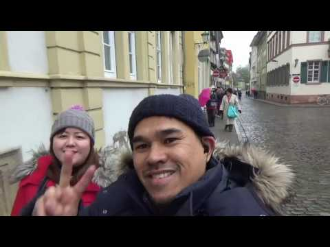Viking Cruises - Rhine Getaway Amsterdam to Basel (November 11-18, 2016)
