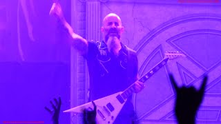 Anthrax - You Gotta Believe, Live at The Marquee, Cork Ireland, 15 June 2016