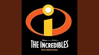 The Incredits (Score)