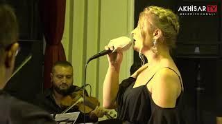 Akhisar Belediyesi Türk Sanat Müziği Korosu'nun seslendirdiği '6Eylül Akhisar'ın Kurtuluşu Konseri