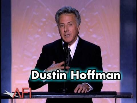 Dustin Hoffman Thanks Mike Nichols For Casting Him In THE GRADUATE