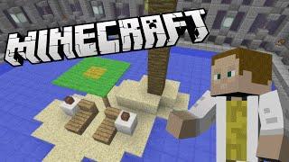 [GEJMR] Minecraft Minihry - Build Battle s MenT a Kelo