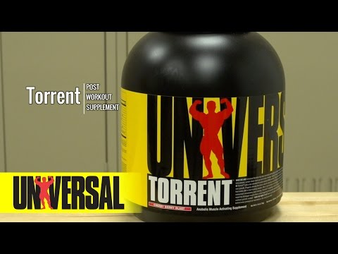 Universal Torrent with Chris Tuttle