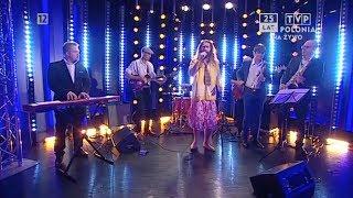 Tribute to Alibabki w TVP Polonia, Halo Polonia, 20-06-2018