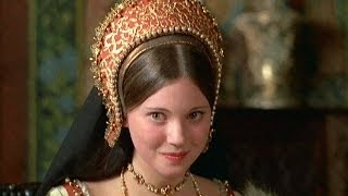 Lynne Frederick as Catherine Howard - Part 1