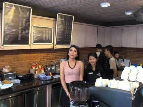 GLORIA JEAN'S COFFEES BALI 2014