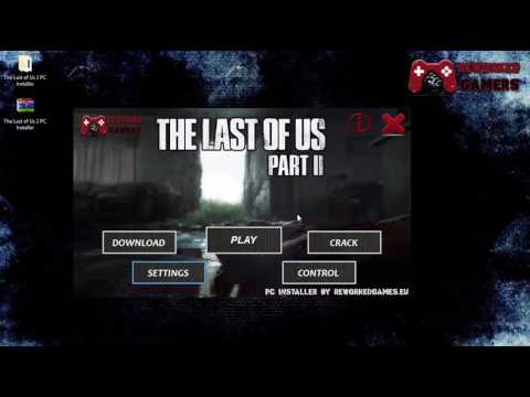 The Last of Us 2 PC ISO Image Download