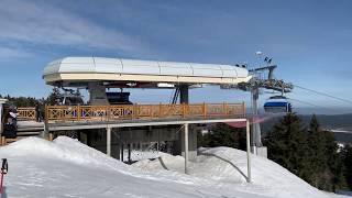 Zieleniec 2019 - Ski Resort - Poland