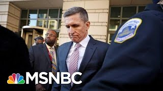 Bill Barr Installs Outside Prosecutor To Review Case Against Michael Flynn | Velshi & Ruhle | MSNBC
