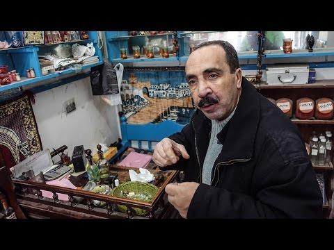 Un touriste à Tunis 🇹🇳  | VLOG 06