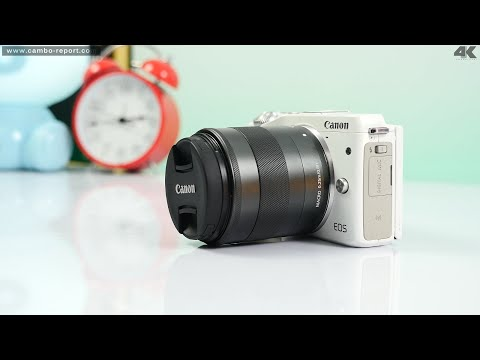 Canon EOS M3 Review 4K by Kimpor and Rith (Cambo Report)