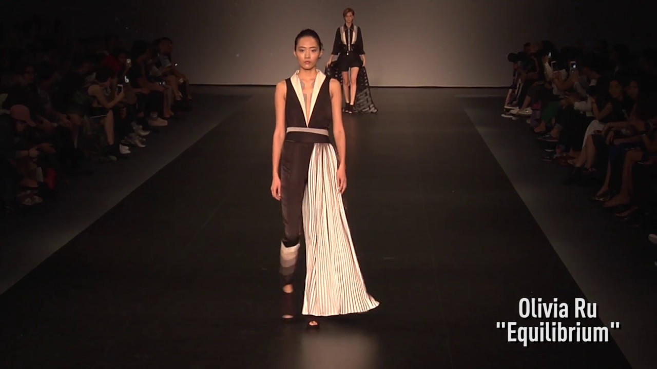 Bachelor In Fashion Design At Raffles Design Institute Hong Kong