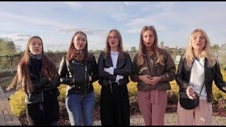 Белое Злато - Думы. Варшава. Russian Folk Music That Will Make You Thrill