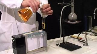взаимодействие этилена с бромной водой
