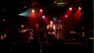 Mama,UK Genesis Tribute Band - In The Cage.