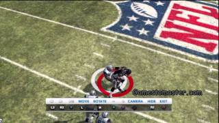 Madden 12 Football GTM Custom Defense Guide Number 4