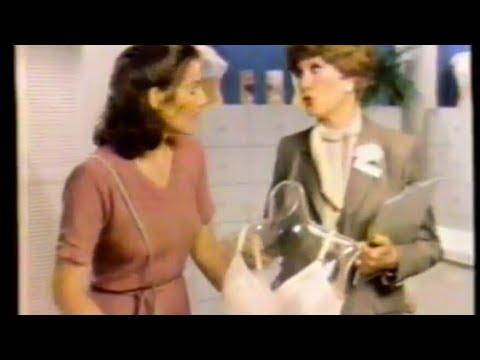 268e4ea3f 1982 Playtex Elegance Cross your Heart bra