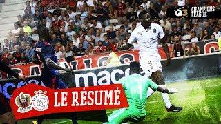 Nice 1-1 Ajax : le résumé