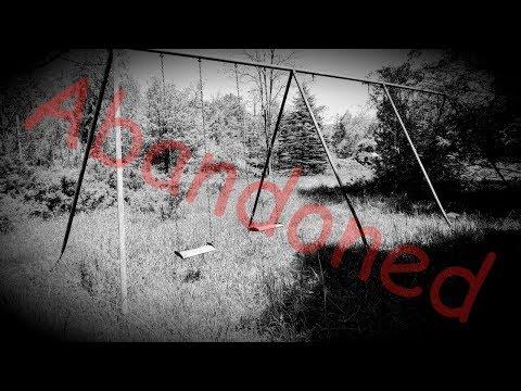 The Abandoned Starlite Wilderness Resort
