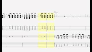 Learn How to Play Undone The Sweater Song by Weezer - Undone The Sweater Song Guitar Tab