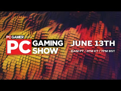 The PC Gaming Show 2020