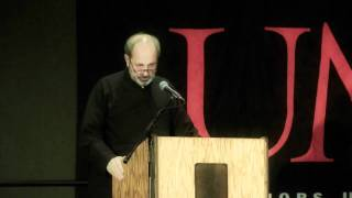 Finally Matt Dillahunty in a real debate : The Source of Human Morality PART 4/9