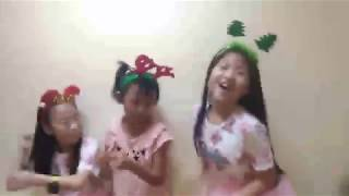 Jingle Bells Central Ladprao Thailand