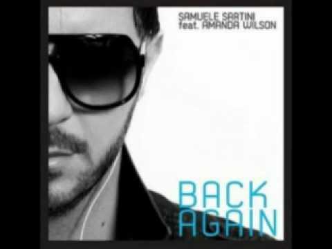 SAMUELE SARTINI feat. AMANDA WILSON - Back Again ( classicremix dj tessaid )