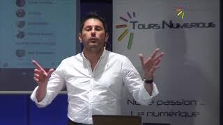 conférence tours numérique cyril