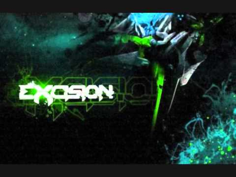 ExcisionDatsik  Boom Custom Remix