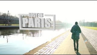 LOST IN PARIS with Guillaume Le Gentil / Trailer