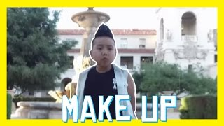 MAKE UP - R. CITY ft CHLOE ANGELIDES | My 1st Choreography | Aidan Prince | #DANCEONRCITY