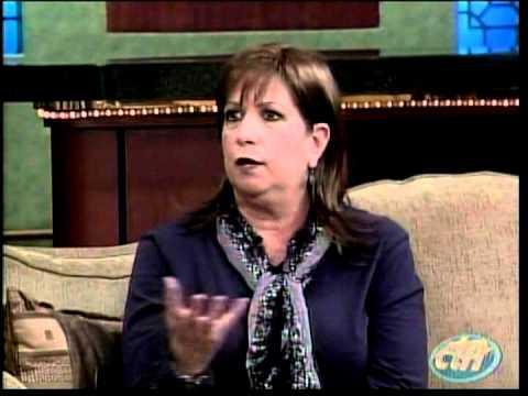 The Good Life Joan Hunter 1-23-12