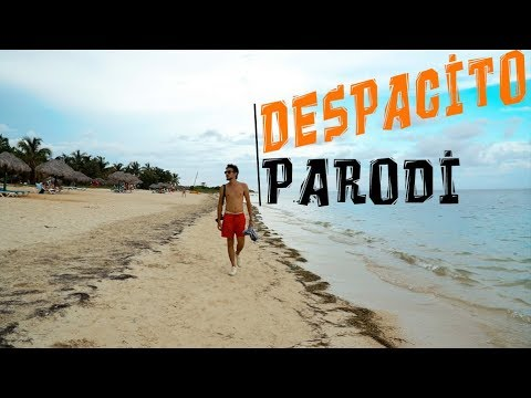 Emre Durmuş Küba - Despacito Parodi