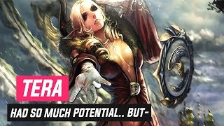 TERA in 2019.. Let's Talk About it!
