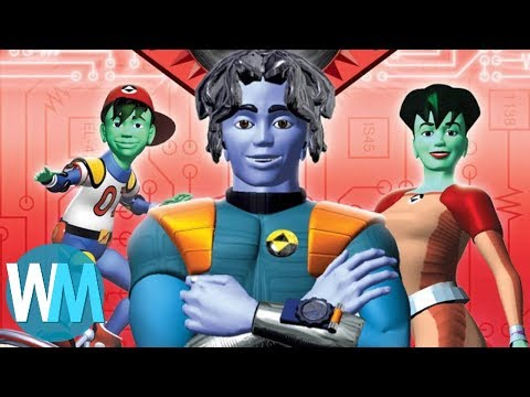 Top 10 Best CLASSIC Reboot Moments streaming vf