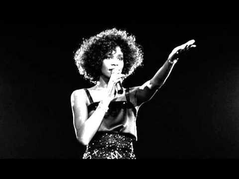 Whitney Houston - Live in  Jones Beach,New York 8.2.1986 (First Night)