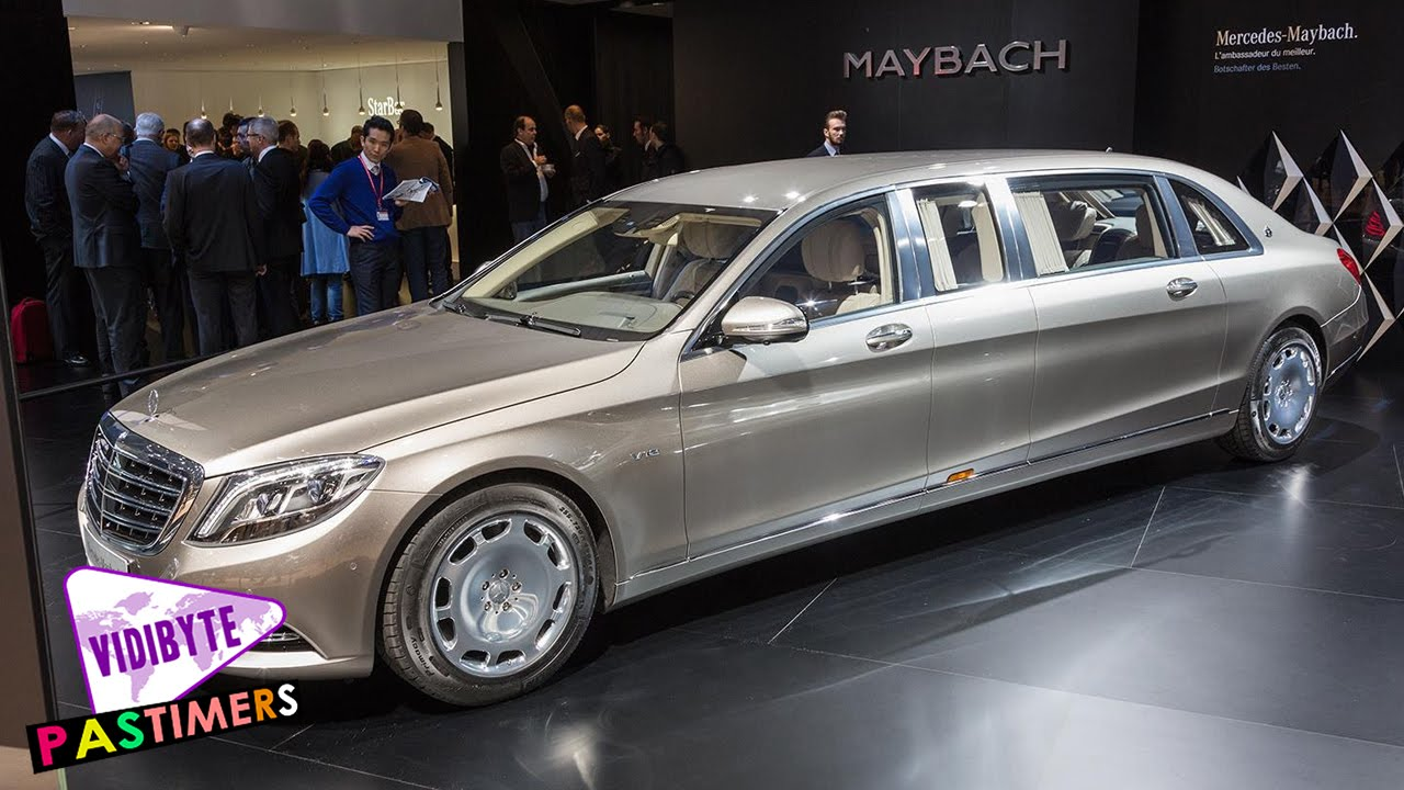 Top 10 Best Luxury Car Brands In 2015