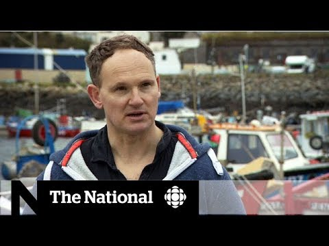 Cornish fishermen see liberation from EU as key to their future