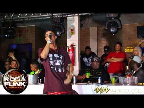 MC CL :: Ao vivo e pela primeira vez na Roda de Funk :: Lançamento