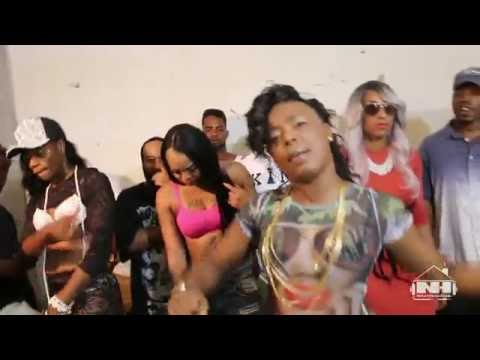 Behind the Scenes Tampa Cypher 6 Part 1 (female edition)
