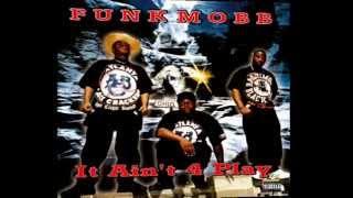 Funk Mobb Ft Little Bruce - It