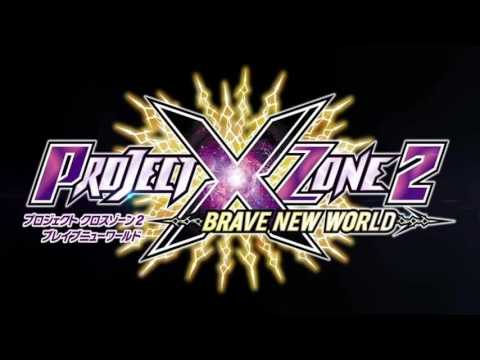 Deserted Chateau (Darkstalkers 3) Project X Zone 2: Brave New World Music Extended