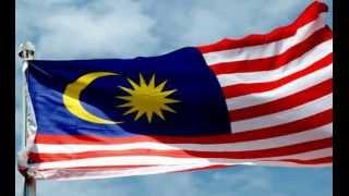 Malaysia National Anthem/Lagu Kebangsaan Malaysia - Negaraku