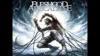 Gambar cover Fleshgod Apocalypse - The Betrayal + The Forsaking [HQ]