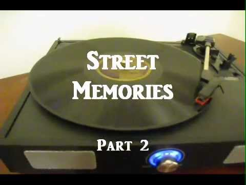 Street Memories 18991908 Music of 100 Years Past Pt 2