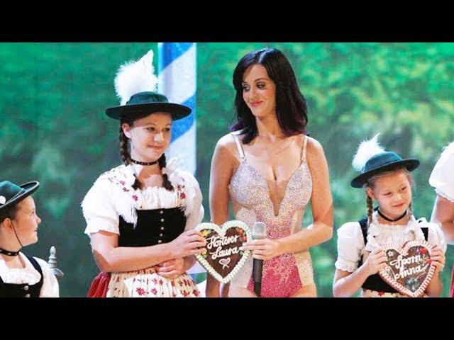 Die peinlichsten Auftritte von US Stars im deutschen TV