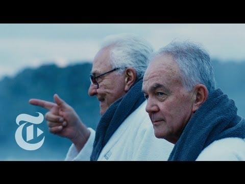 'Land Ho!' | Anatomy of a Scene w/ Directors Aaron Katz & Martha Stephens | The New York Times