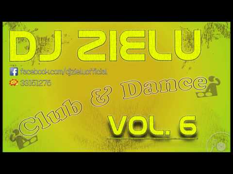 DJ Zielu - Club & Dance vol.6 (Ambitious Music)