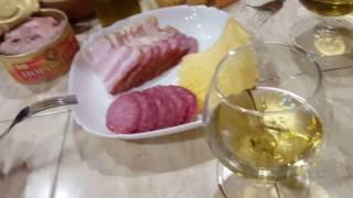 видео Рецепт медово-пряного кваса